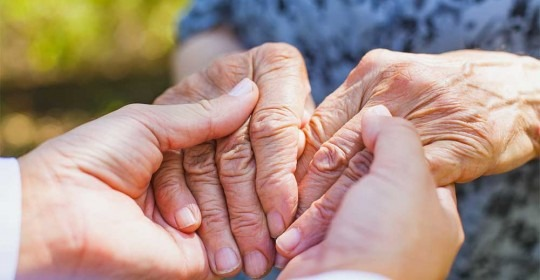 Waspada Gangguan Non Motorik Parkinson