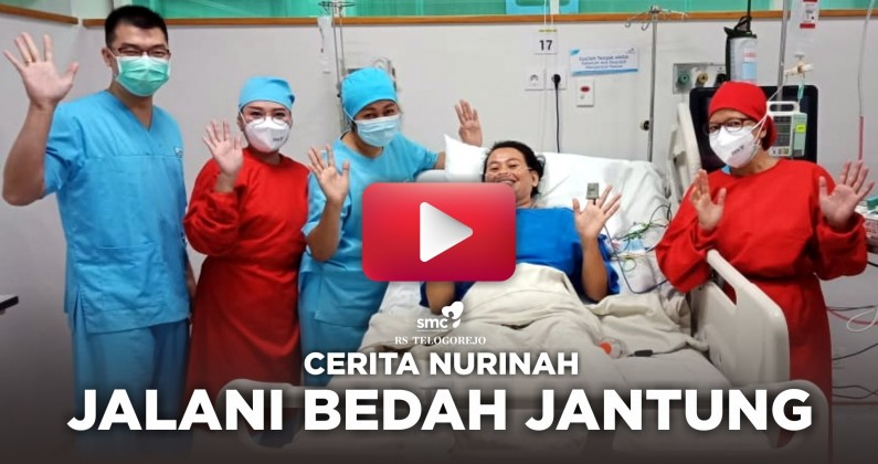 title nurinah