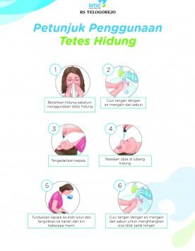 Tetes Hidung