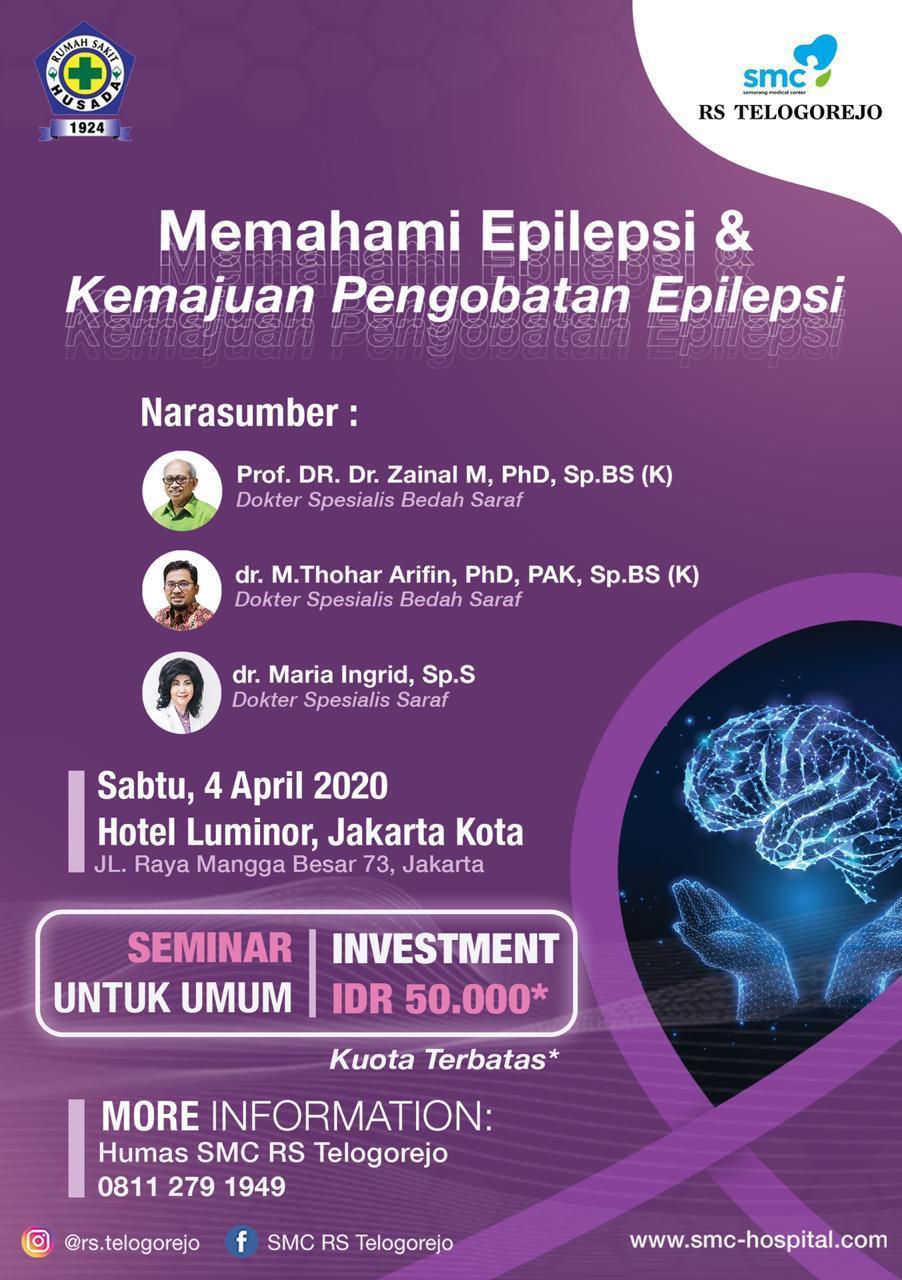 Seminar Epilepsi