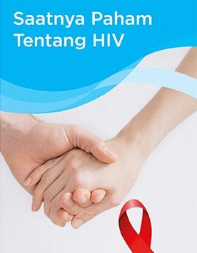 hiv cover