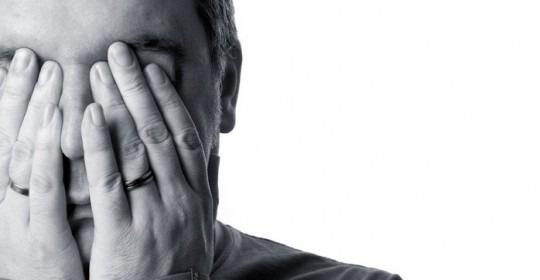 Stres dan Depresi Tingkatkan Risiko Serangan Jantung