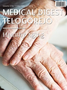 Medical Digest Telogorejo Edisi Februari 2019