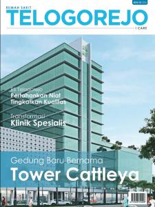 majalah rs telogorejo edisi II