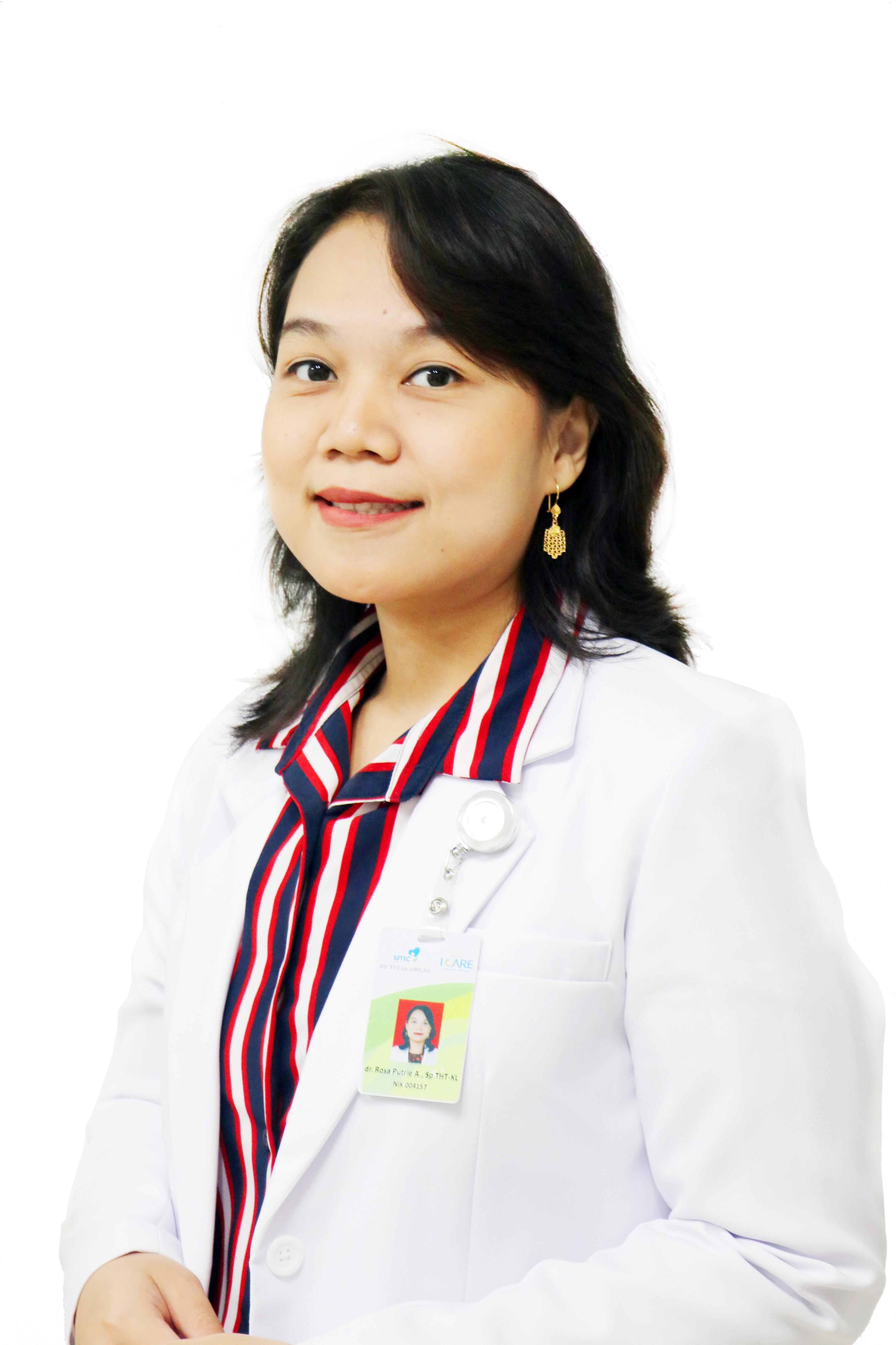 dr rosa
