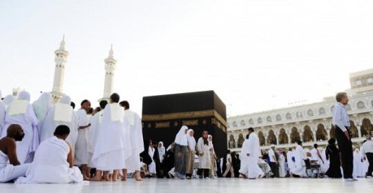 Waspada Heatstroke saat Ibadah Haji