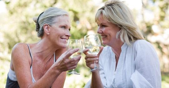 Penuaan, Hormonal, dan Reproduksi Wanita
