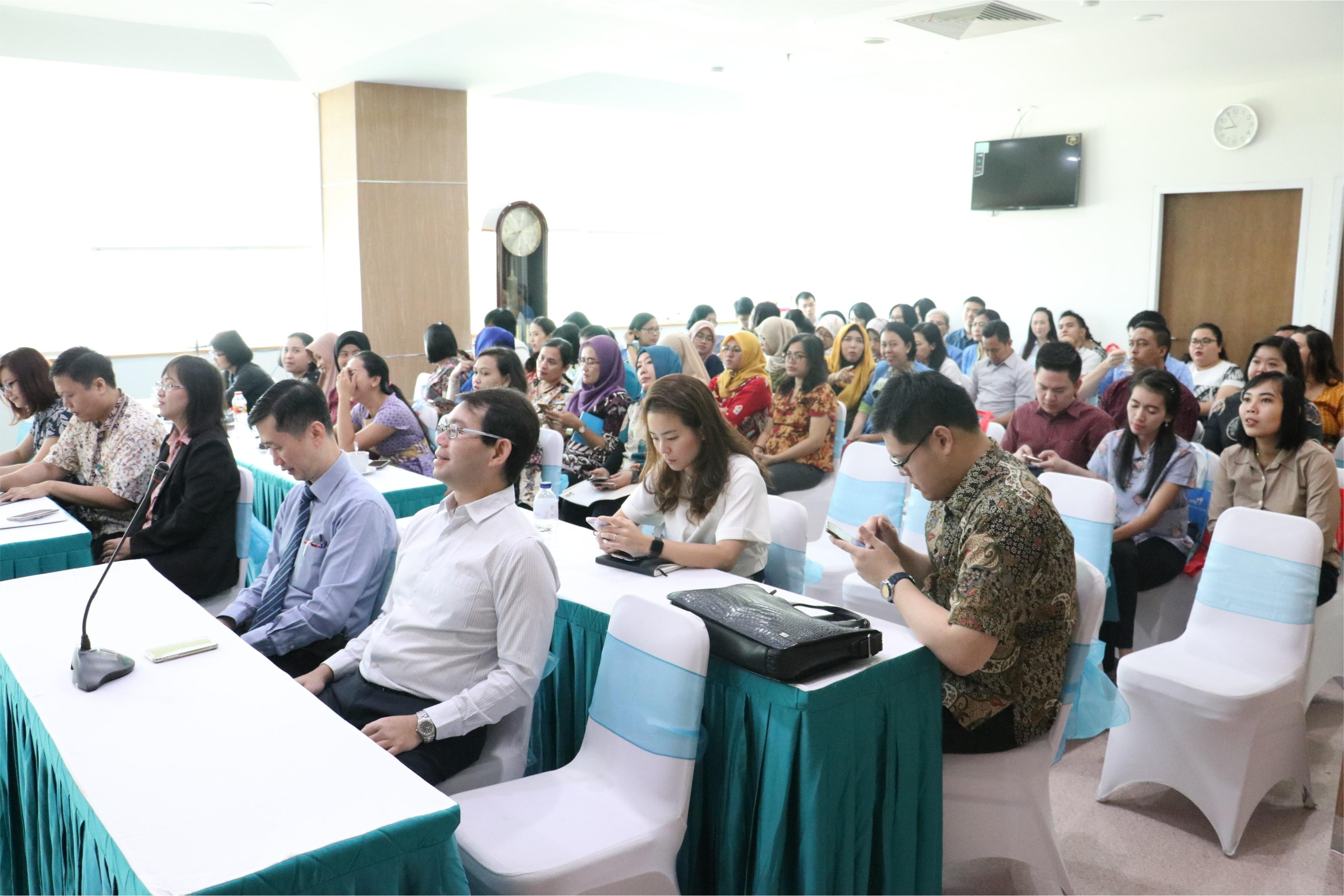 workshop ICU 2