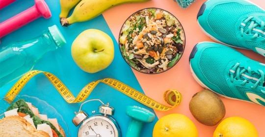 Cara Hidup Sehat sesuai DNA